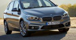 BMW SERIE 2 ACTIVE 214 D