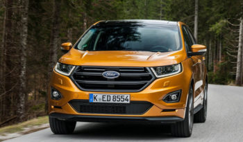 Ford edge 2.0 tdci 180 cv s&s Awd Plus pieno