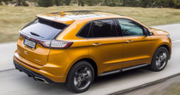 Ford edge 2.0 tdci 180 cv s&s Awd Plus