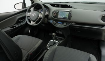 TOYOTA YARIS 1.5 HYBRID BUSINESS pieno